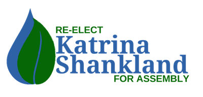 Katrina Shankland for Assembly